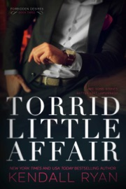 Torrid Little Affair PDF Download