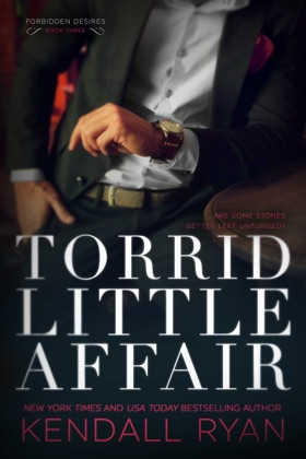 Torrid Little Affair image