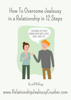 Jeff Billings - How To Overcome Jealousy In A Relationship In 12 Steps artwork