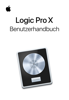 Apple Inc. - Logic Pro artwork