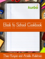 The Kurbo Back to School Cookbook