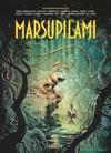 Marsupilami Par - Tome 1 - Des Histoires Courtes Du Marsupilami Par Tome 1