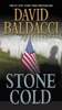 David Baldacci - Stone Cold artwork