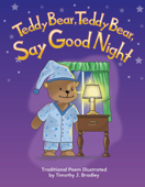 Teddy Bear, Teddy Bear, Say Good Night