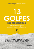 13 Golpes Book Cover
