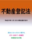 不動産登記法 平成29年度版(平成29年5月30日) Book Cover
