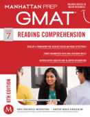 GMAT Reading Comprehension
