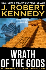 Wrath of the Gods PDF Download