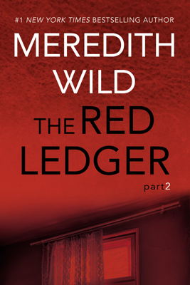 The Red Ledger: 2 - Meredith Wild book