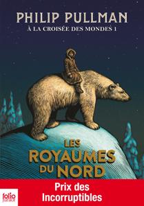 Les royaumes du Nord La couverture du livre martien