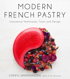 Modern French Pastry Book Cover