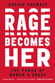 Rage Becomes Her book