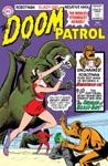 Doom Patrol 1964- 100