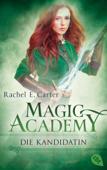 Magic Academy - Die Kandidatin