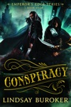 Conspiracy The Emperors Edge Book 4