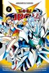 Yu-Gi-Oh Arc-V Vol 2