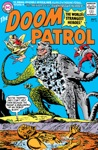 Doom Patrol 1964- 95