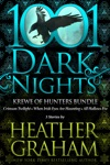 Krewe Of Hunters Bundle 3 Stories By Heather Graham