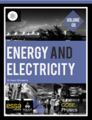Energy and Electricity Volume 6