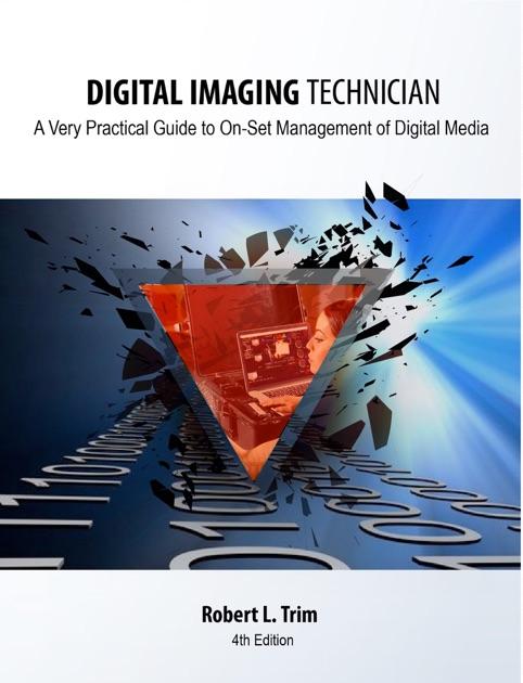 Digital Imaging Technician 4th Edition By Robert Trim On Apple Books