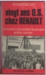 Vingt Ans OS Chez Renault