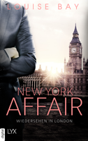 Download and Read Online New York Affair - Wiedersehen in London
