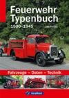 Feuerwehr Typenbuch 19001945 Geramond