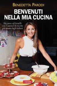 Benvenuti nella mia cucina Book Cover