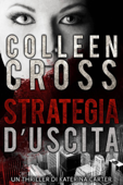 Strategia d'Uscita : Un thriller di Katerina Carter Book Cover
