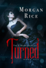 Morgan Rice - Turned (Book #1 in the Vampire Journals)  artwork