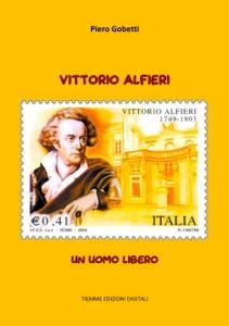 Vittorio Alfieri Book Cover