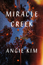 Miracle Creek book