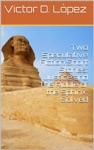 Two Speculative Fiction Short Stories Justice And The Riddle Of The Sphinx Solved