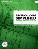 Electrical Code Simplified - House Wiring Guide (24th Code Edition)