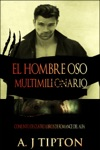 El Hombre Oso Multimillonario Conjunto De Cuatro Libros De Romance Del Alfa