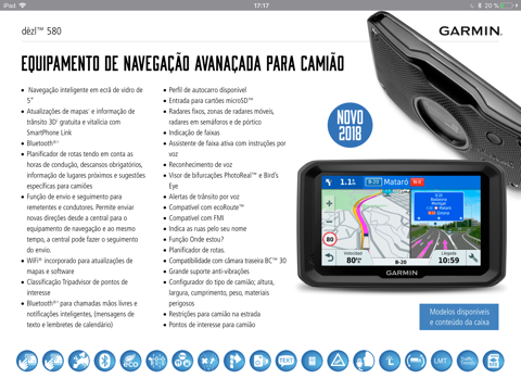 Interit Calendario.Garmin Auto Portugal By Garmin Iberia On Apple Books