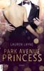 Lauren Layne - Park Avenue Princess Grafik