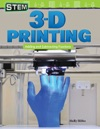 STEM 3-D Printing Adding And Subtracting Fractions