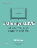 #stemlynsLIVE