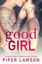 Good Girl book
