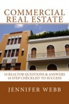 Commercial Real Estate 10 Realtor Questions  Answers 10 Step Checklist To Success