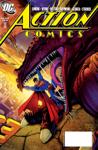 Action Comics (1938-) #833