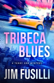 Tribeca Blues PDF Download