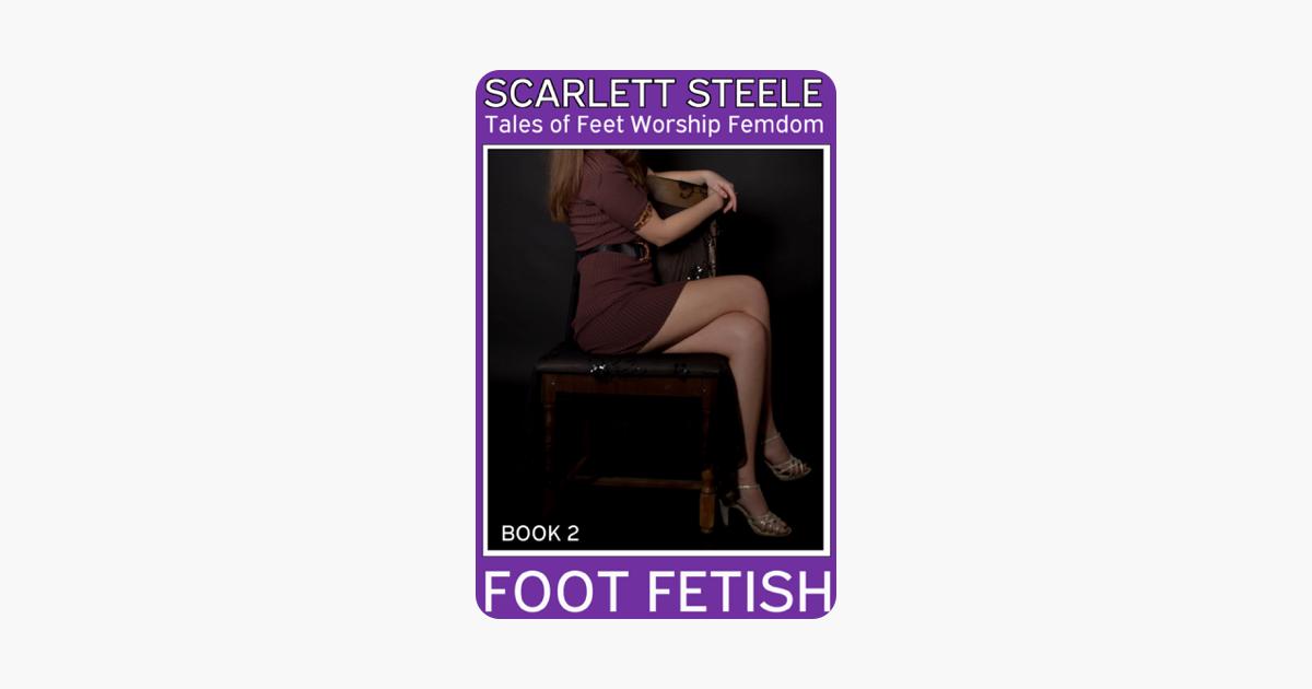 Naomi Lesbian Foot Worship