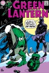 Green Lantern 1960- 68