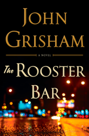 The Rooster Bar book