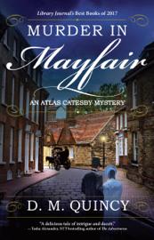 Murder in Mayfair book