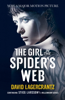 The Girl in the Spider's Web - David Lagercrantz & George Goulding