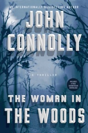 The Woman in the Woods - John Connolly