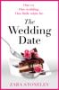 Zara Stoneley - The Wedding Date artwork